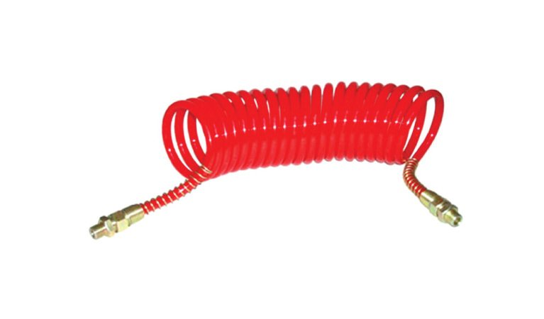 Red Coils - ECS Spare Parts