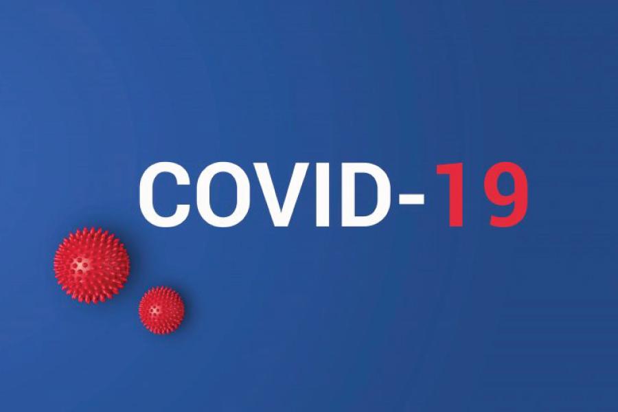 covid19 - ECS Spare Parts