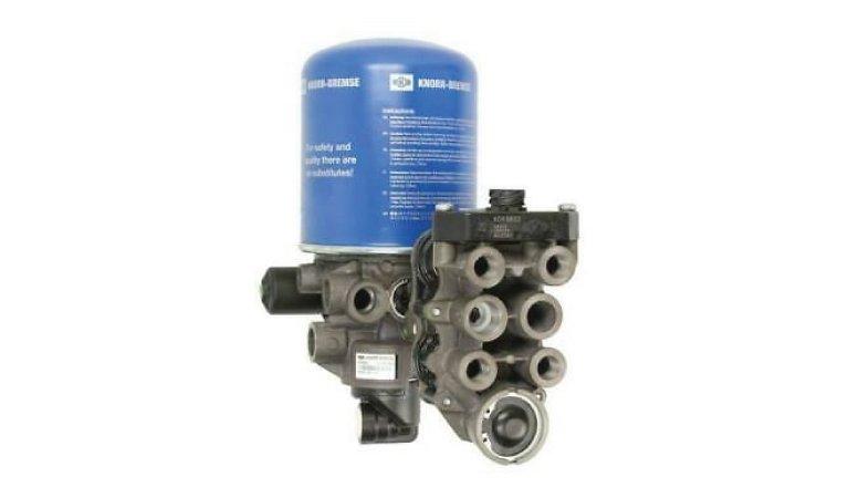 Air processing unit - ECS Spare Parts