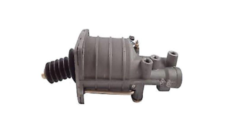 Clutch Servo - ECS Spare Parts