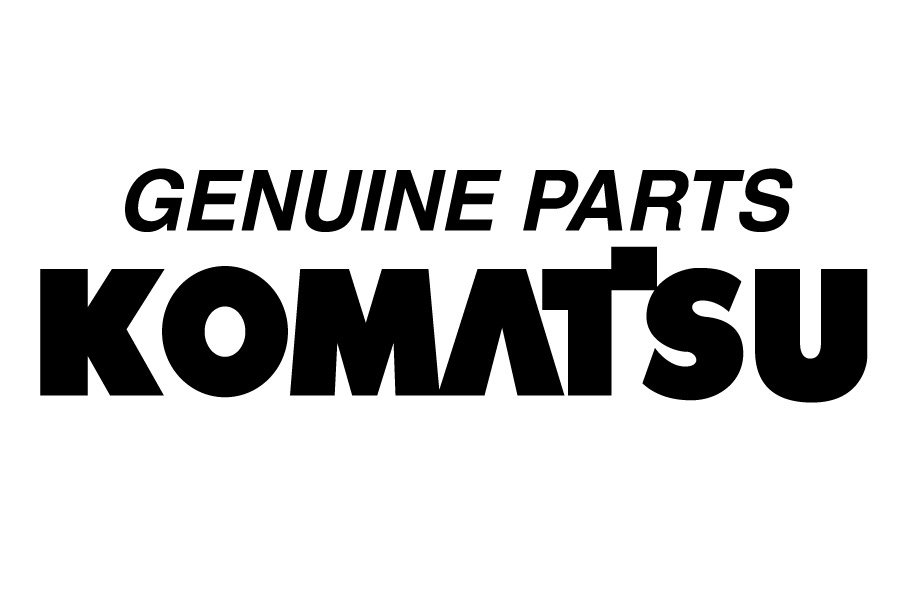 komatsu - ECS Spare Parts