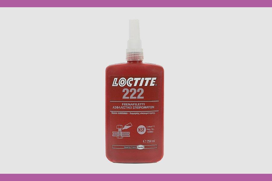 loctite_222 - ECS Spare Parts