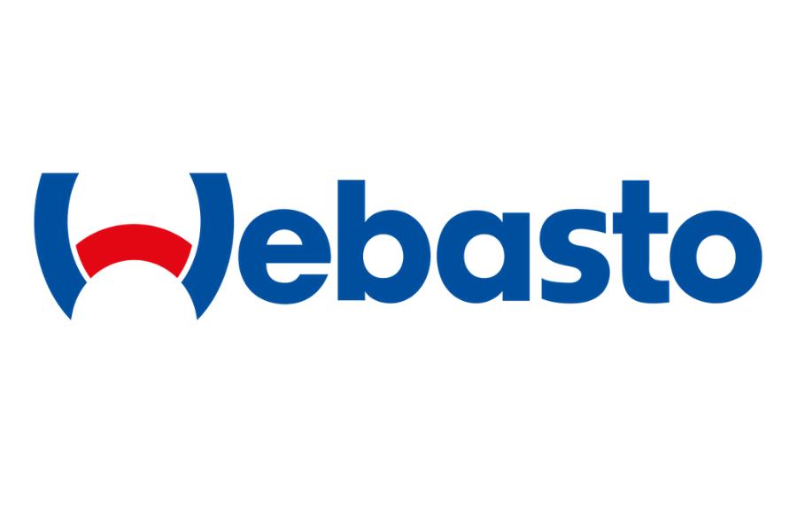 Webasto Logo - ECS Spare Parts