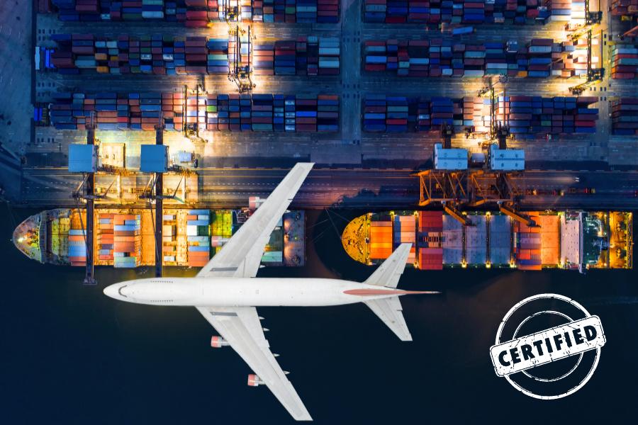 REX - Registered Export System - E.C.S. Srl